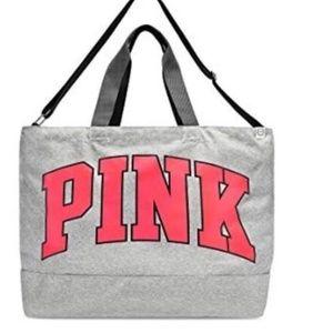Victoria's Secret Pink Duffle Weekender